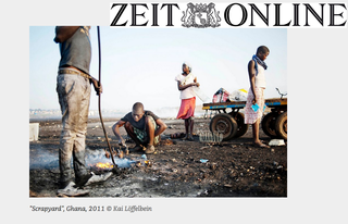 ZEIT ONLINE 